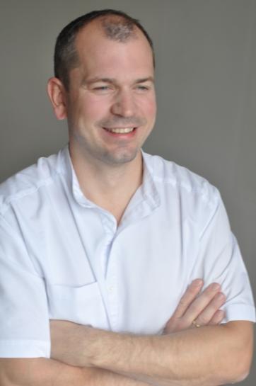Kiropraktor Thomas Hetland